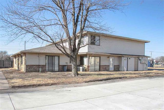 For Sale: 8724 W University St Apt B, Wichita KS