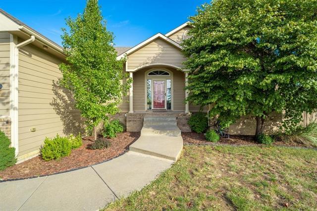 For Sale: 1041 N Bristol Ct., Wichita KS