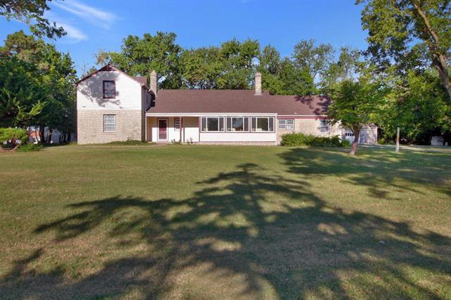 For Sale: 9 N Crestview Lakes Drive, Wichita KS