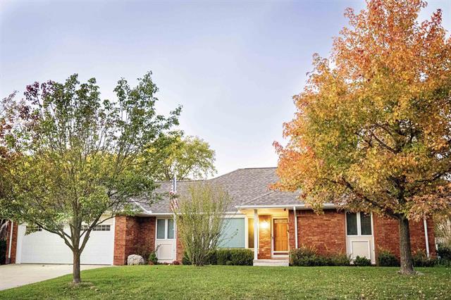 For Sale: 15000 E Castle Dr, Wichita KS