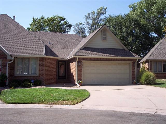 For Sale: 9334 E Bent Tree Circle, Wichita KS