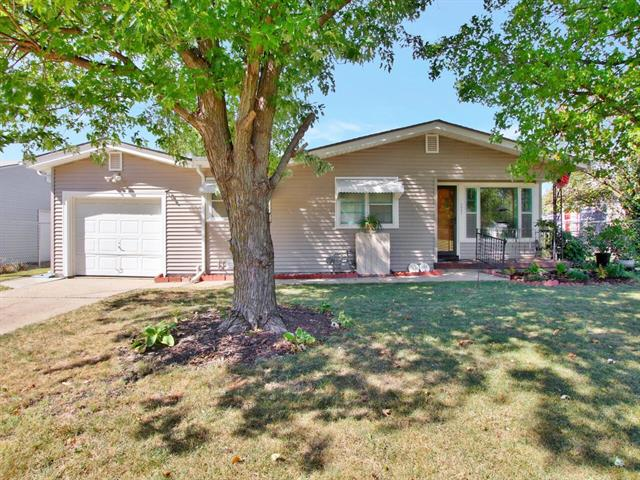 For Sale: 3007 S VINE ST, Wichita KS