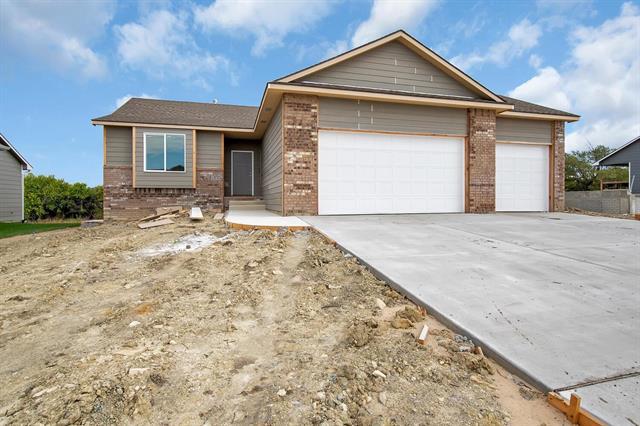 For Sale: 2922 E Reiss St, Wichita KS