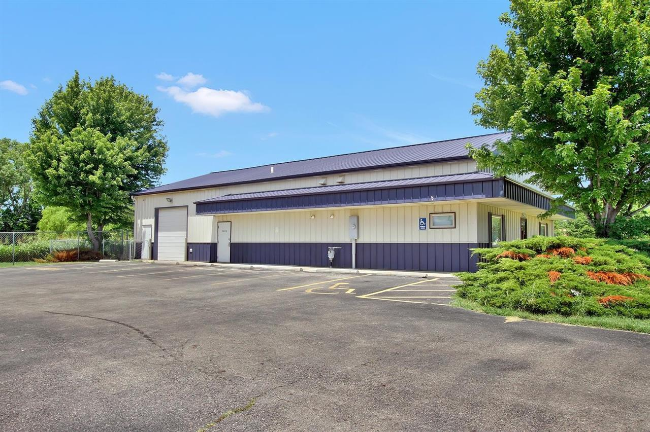 For Sale: 12506 W Kellogg, Wichita KS