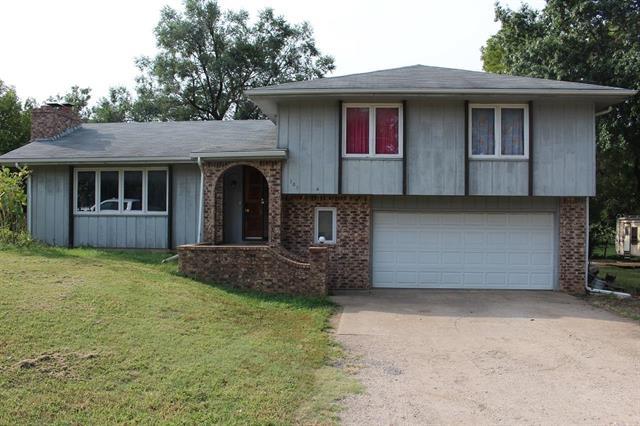 For Sale: 109 E Charles St, Leon KS