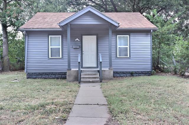 For Sale: 1237 N Indiana, Wichita KS