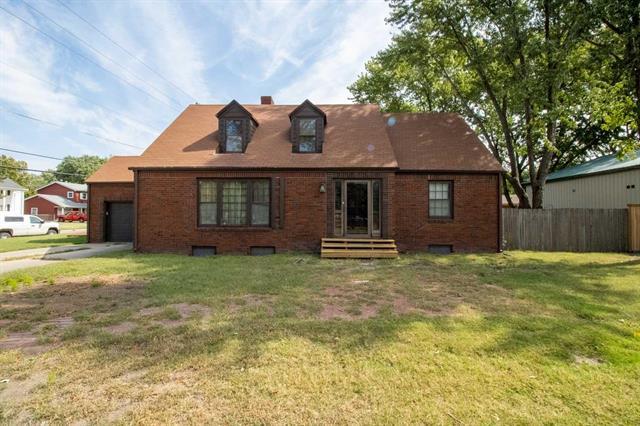 For Sale: 1732 N WEST ST, Wichita KS