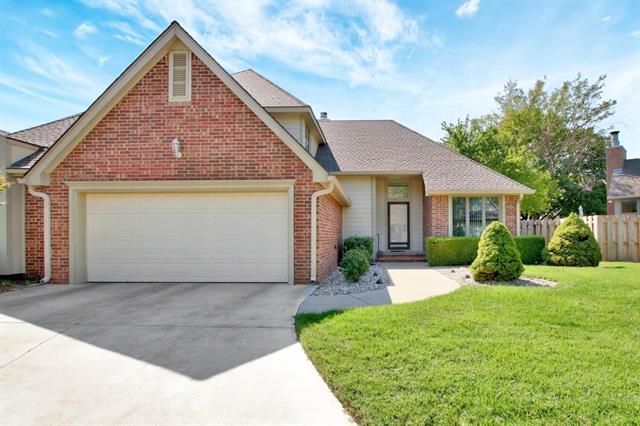 For Sale: 9421 E BENT TREE CIR, Wichita KS