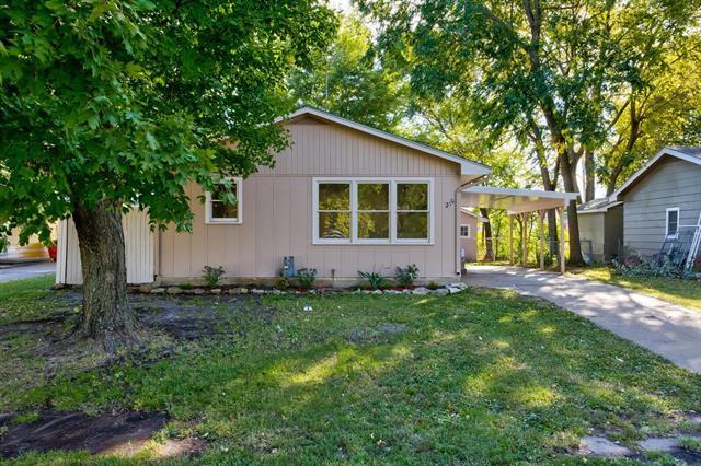 For Sale: 210 S MAPLE ST, Douglass KS