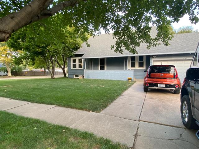 For Sale: 1402  Fuller, Winfield KS