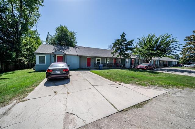 For Sale: 504 S OSAGE ST, Wichita KS