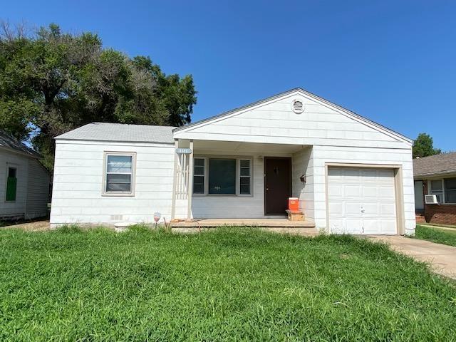For Sale: 1121 S SENECA ST, Wichita KS