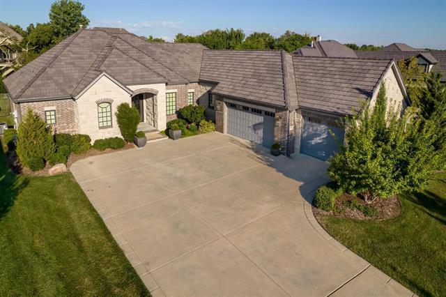 For Sale: 2025 N VERANDA CIR, Wichita KS