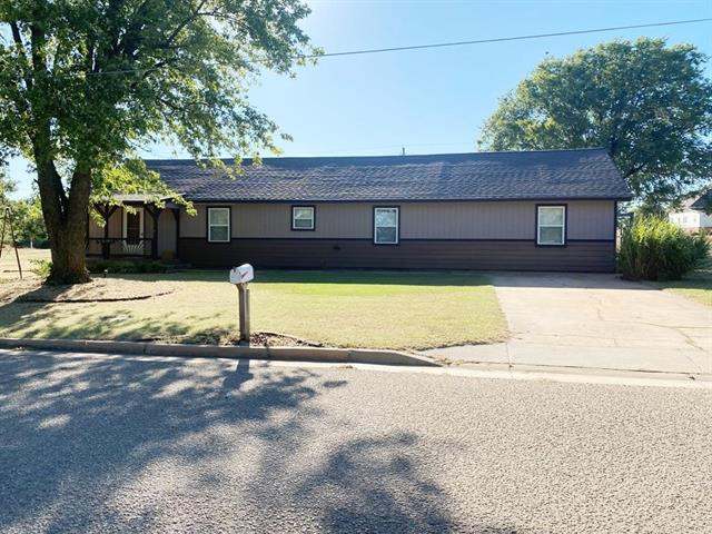 For Sale: 124 N Fifth Ave, Anthony KS