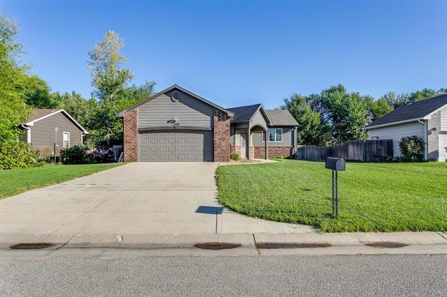 For Sale: 1306 E Mona St, Wichita KS