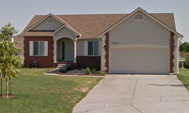 For Sale: 10221 E Stafford Ct, Wichita KS