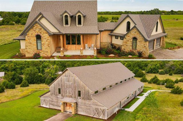 For Sale: 9333 S HAVERHILL RD, Augusta KS