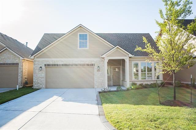 For Sale: 6516 W Palmetto St, Wichita KS