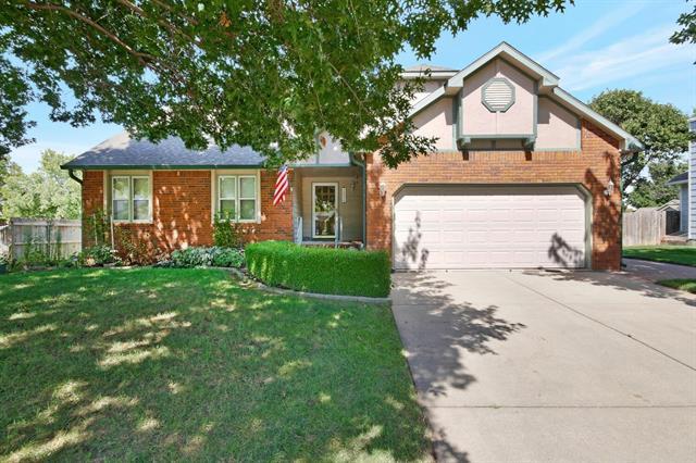 For Sale: 12014  Rolling Hills Dr, Wichita KS
