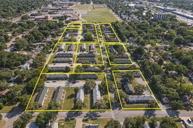 For Sale: 180 Units  at Keystone Apartments, Wichita KS