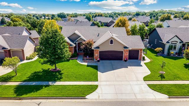 For Sale: 14207 W Hardtner St, Wichita KS