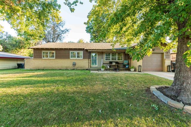 For Sale: 4107 W Westport St, Wichita KS