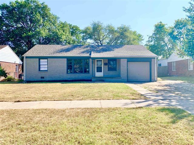 For Sale: 7037 E Gilbert St, Wichita KS
