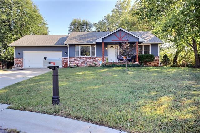 For Sale: 1201 E Dirck St, Haysville KS