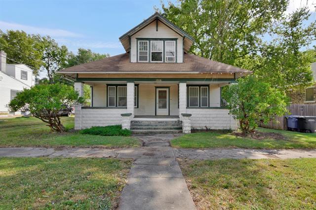 For Sale: 1016  Osage St, Augusta KS
