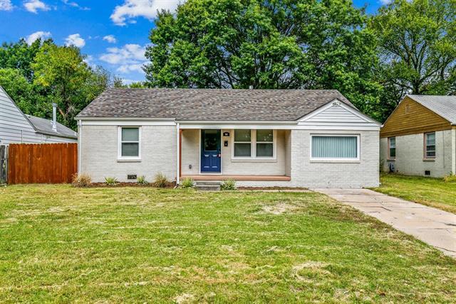 For Sale: 743 S Drury Ln, Wichita KS