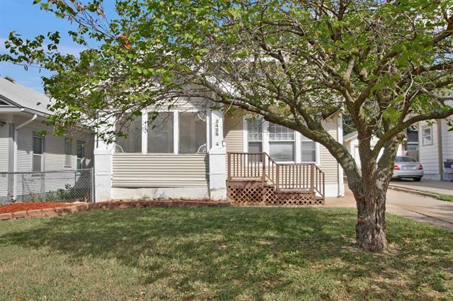 For Sale: 3428 E 2nd St N, Wichita KS