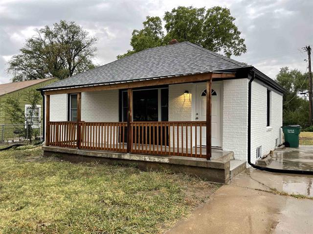 For Sale: 1853 N Volutsia, Wichita KS