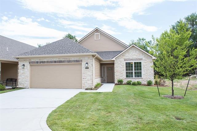 For Sale: 4022 N Solano Cir, Wichita KS