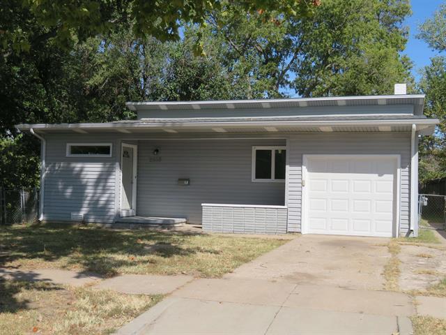 For Sale: 2668 S Minnesota, Wichita KS