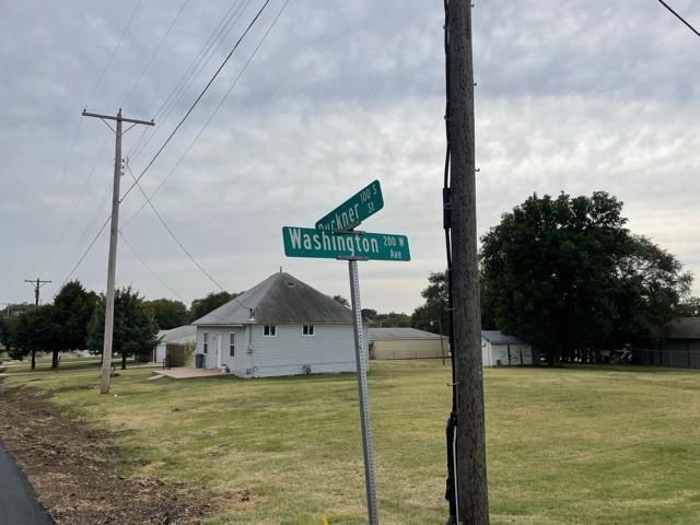 For Sale: 101 S Buckner Ave, Derby KS