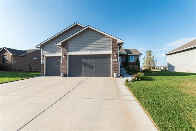 For Sale: 12902 W Grant St, Wichita KS