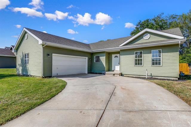 For Sale: 10316 E Funston Cir, Wichita KS