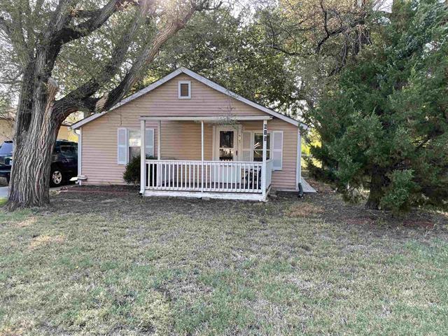 For Sale: 615 N Sheridan St, Wichita KS