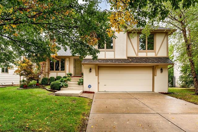 For Sale: 2259 N Stoneybrook St, Wichita KS
