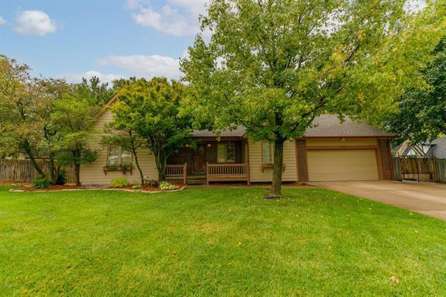 For Sale: 1535 S Wooddale, Wichita KS