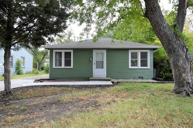 For Sale: 2026 N MINNESOTA AVE, Wichita KS