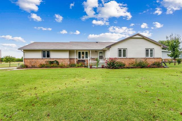 For Sale: 505 N OHIO ST, Benton KS