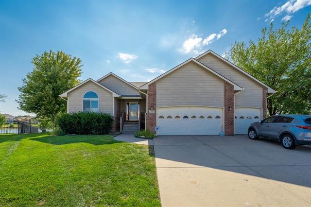 For Sale: 3317 W 45th Ct, Wichita KS