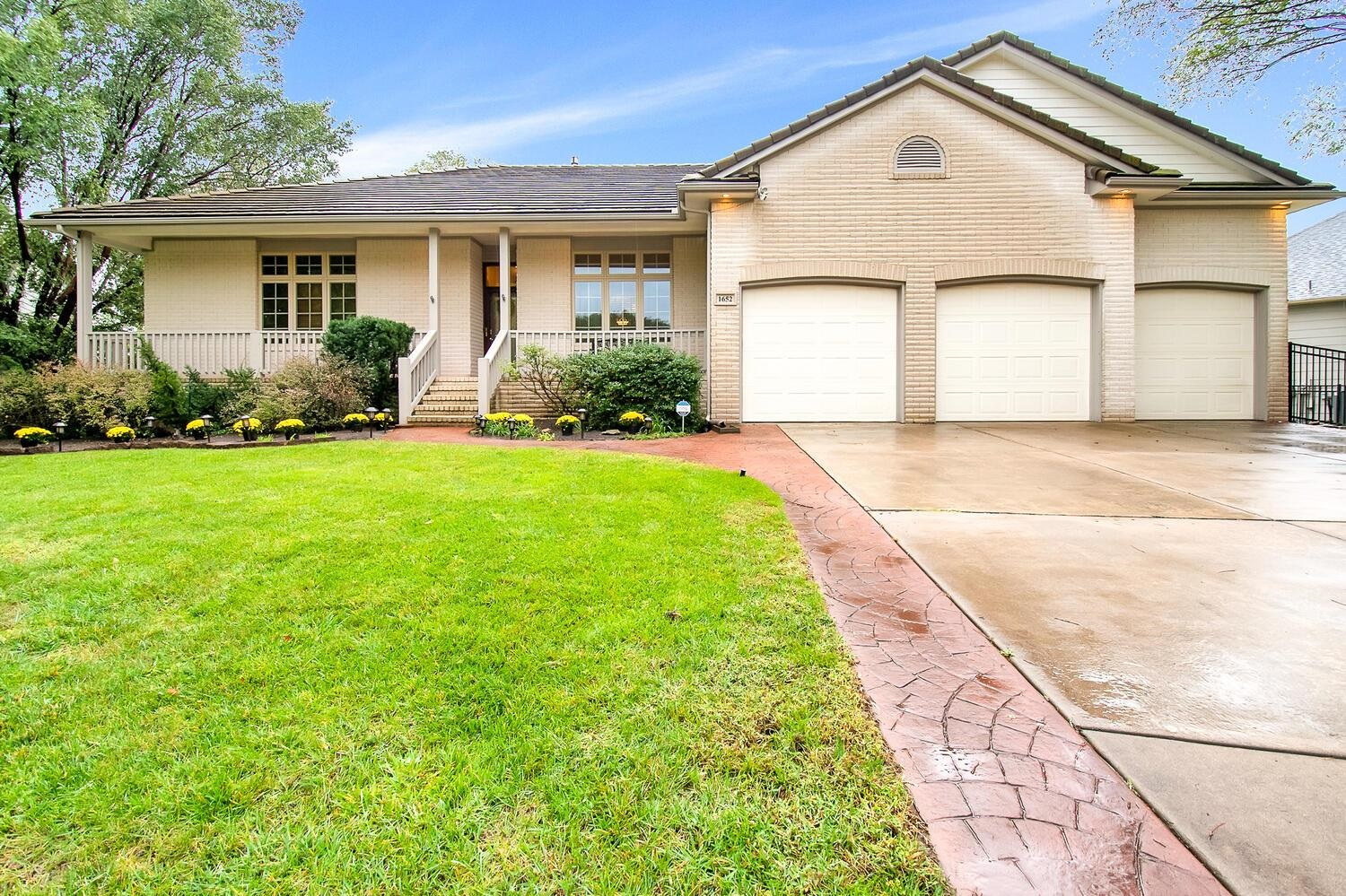 An amazing, one of a kind home that you don't want to miss!  This gorgeous 4 bedroom, 3.5 bathroom h