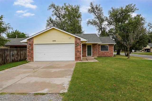 For Sale: 1202 N Curtis St, Wichita KS