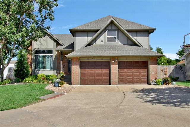 For Sale: 6952 E 35th Ct N, Wichita KS