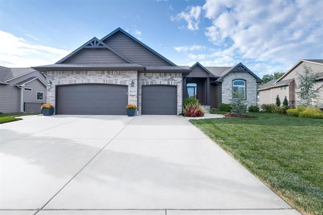 For Sale: 14513 W McCormick Cir., Wichita KS
