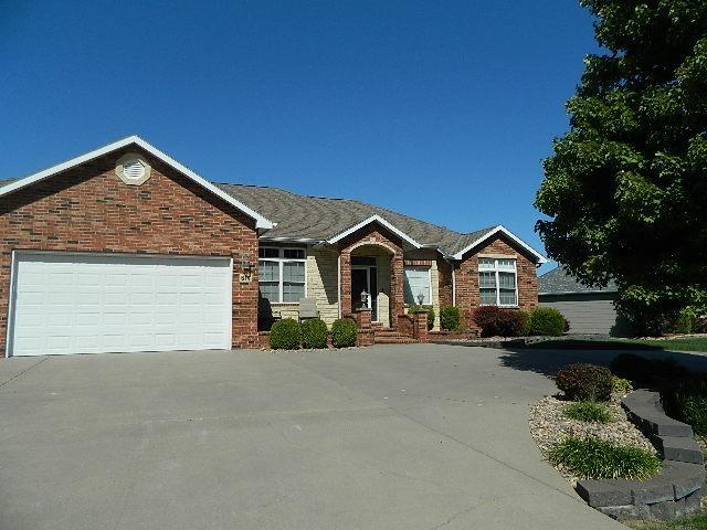 For Sale: 614  Quail Nest Rd, Winfield KS