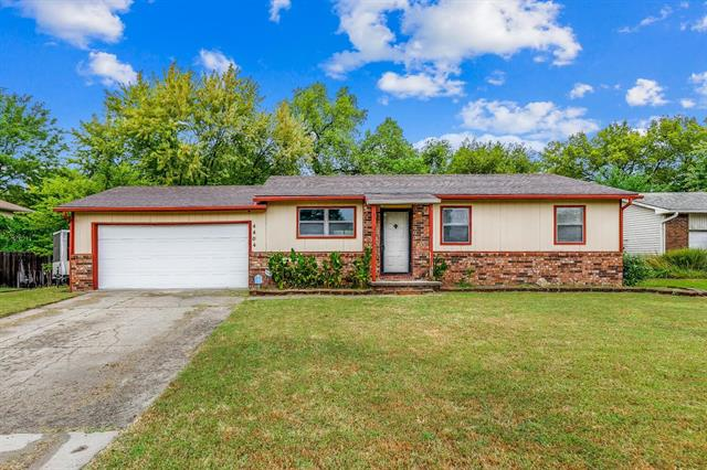 For Sale: 4404 E Norwood Ln, Wichita KS