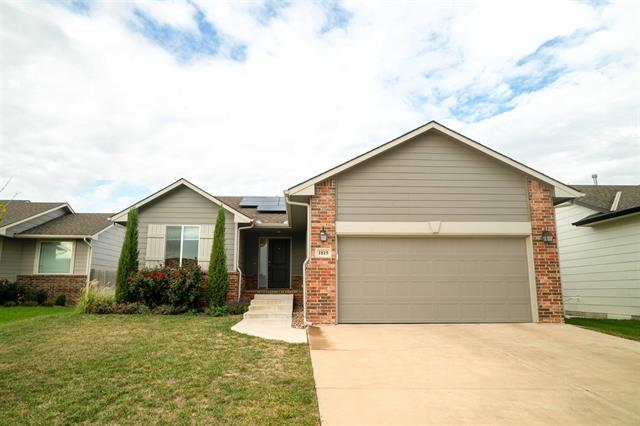 For Sale: 1815 S Lynnrae St, Wichita KS